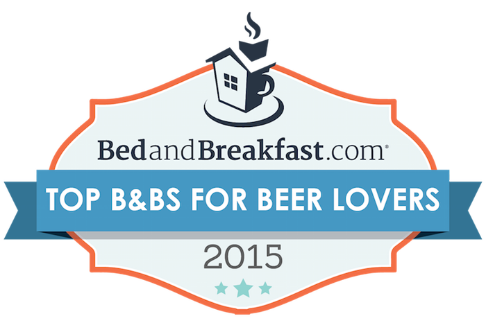 1777 Americana Inn is Best B&B for beer lovers 2015